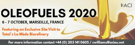 Oleofuels 2020, https://www.wplgroup.com/aci/eafe13-mkt-agenda/