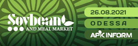 Soybean & Meal Market