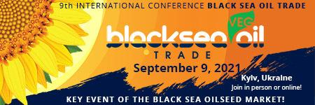 Black Sea Oil Trade 2021