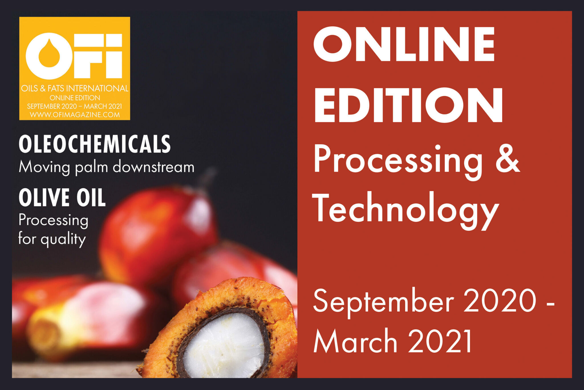 Processing & Technology Online edition