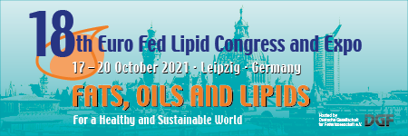 18th Euro Fed Lipid Congress & Expo