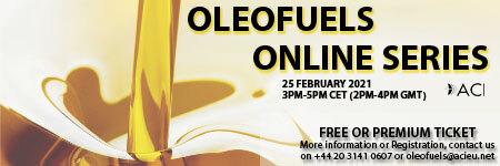 Olefuels Online series 2021