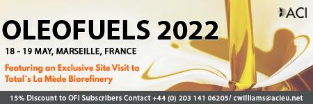 Olefuels 2022