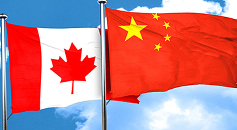 China to allow some Canadian canola imports