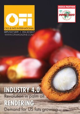 OFI September/October 2019