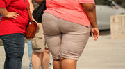Obesity nearly doubles the risk of dying from COVID-19