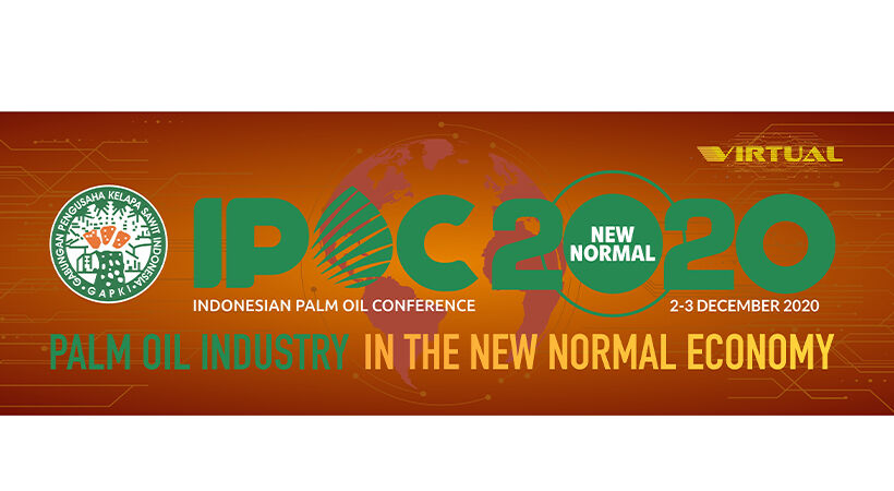 IPOC 2020 New Normal to be held on 2-3 December