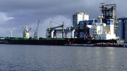 Vopak invests in storage capacity for waste-based feedstocks in the Port of Rotterdam