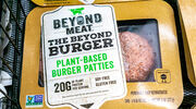 Beyond Meat expands deals with fast food giants